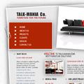 Дизайн на сайт за вътрешен интериор