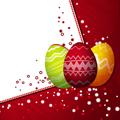 Великденски поздрав