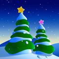 Коледни дръвчета