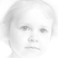 Портрет с молив