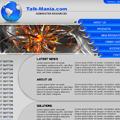 Шаблон на уебсайт