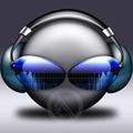 DJ символ