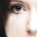 Разплакани очи