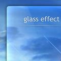"Стъклен ефект ""Windows Vista"""