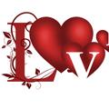 Любовен текст