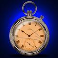 Ръждясал часовник