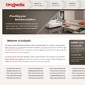 Дизайн на мебелен сайт
