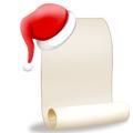 Шапката на Дядо Коледа