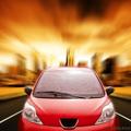 Ефект на движеща се кола