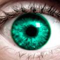 Смяна на цвета на очите