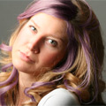 Променяне цвета на косата