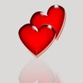 "Лого, икона ""Сърце"""