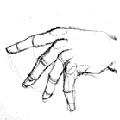 Как да рисуваме манга ръце